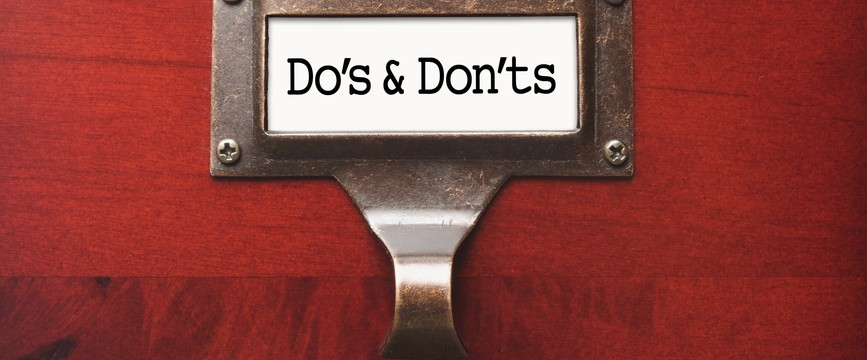 dos-and-donts-document-storage